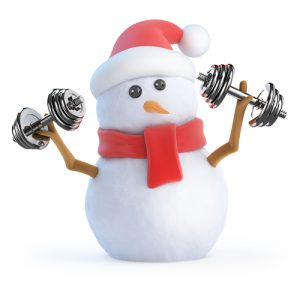 Holiday Fitness Boot Camp In San Jose