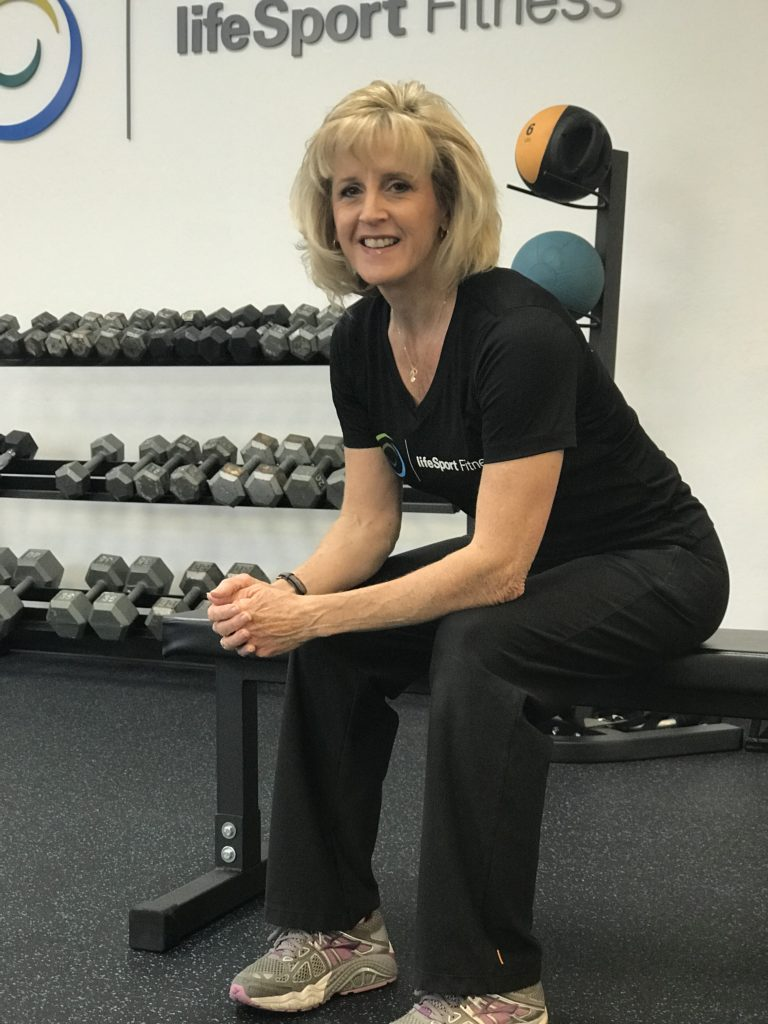 Becky Williamson, San Jose Personal Trainer