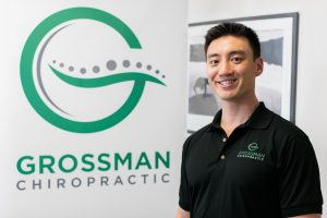 Dr. Mike Grossman talks about mobility